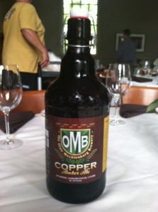 OMB Copper - the secret ingredient for Battle 13 of Fire in the City