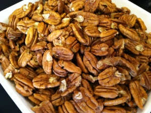 North Carolina's own High Rock Farm Pecans