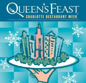 Charlotte Restaurant Week - the winter 2014 Queens Feast