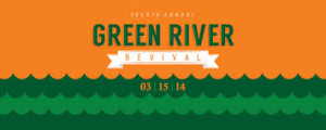 green river event