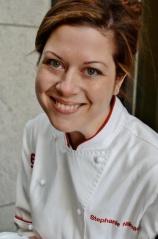 e2 Eerils Eatery Pastry chef, Stephanie Nikolic