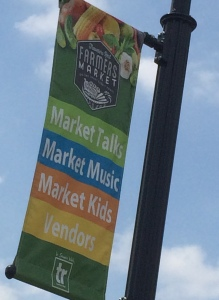 travelers rest frms market sign