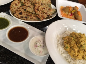 A host of new found favorites will await you at Tamarind Fine Cuisine of India located in Matthews NC