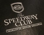 The Speedway Club logo