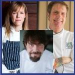 Team 3 cooks Comp dining clt