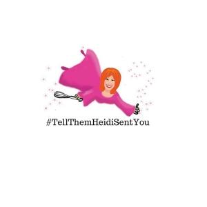 #TellThemHeidiSentYou