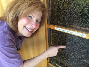 heidi-with-burts-bees